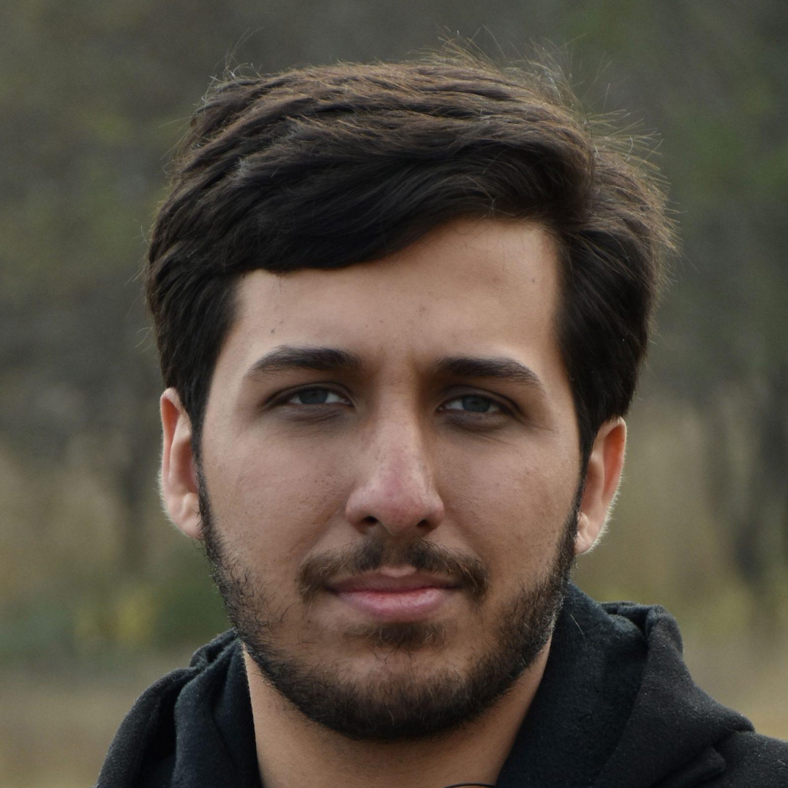 محمدمهدی زندوکیلی